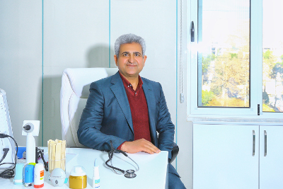 Dr Hedayat Akbari